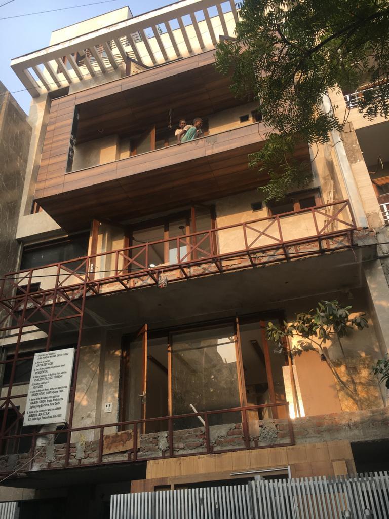 Project – Raj Nagar Ghaziabad